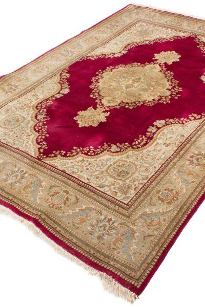 Perzisch tapijt Kirman 231x326 cm 8575 B263