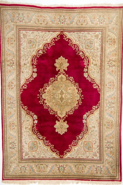 Perzisch tapijt Kirman 231x326 cm 8575 B267