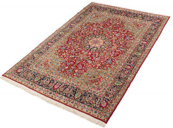 Perzisch tapijt Kirman 238x350 cm 7213 B354