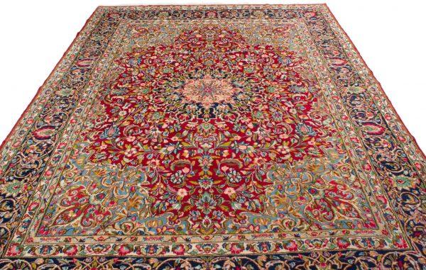 Perzisch tapijt Kirman 238x350 cm 7213 B355