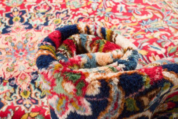 Perzisch tapijt Kirman 238x350 cm 7213 B358