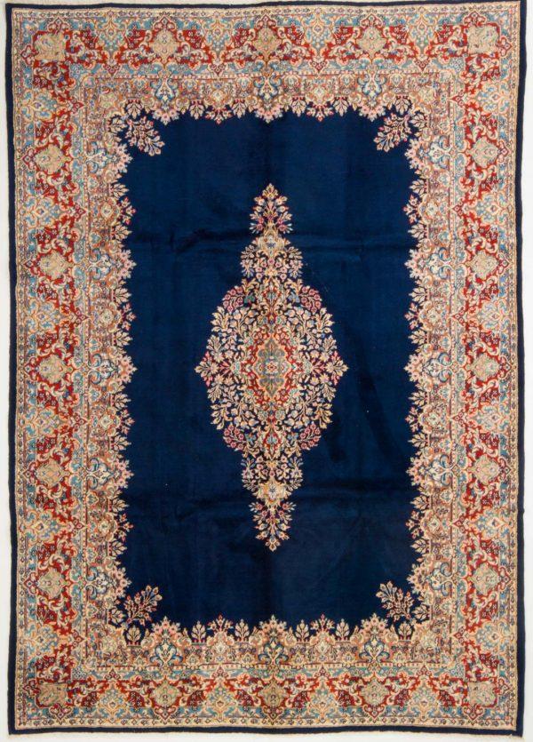 Perzisch tapijt Kirman 245x350 cm 7181 B3310