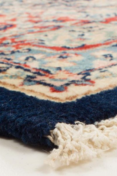 Perzisch tapijt Kirman 245x350 cm 7181 B336