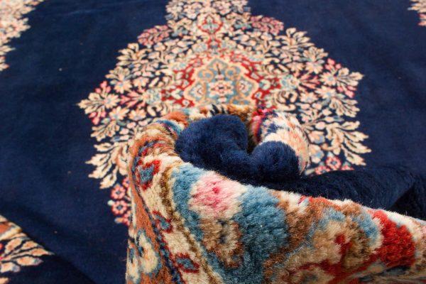 Perzisch tapijt Kirman 245x350 cm 7181 B339