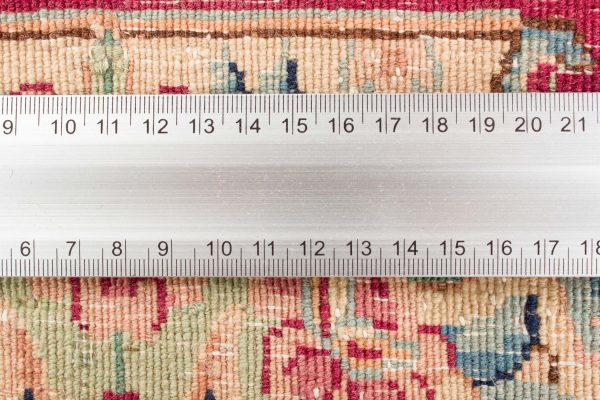 Perzisch tapijt Kirman 275x360 cm 7243 B332