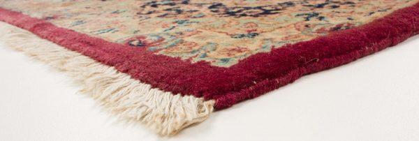 Perzisch tapijt Kirman 275x360 cm 7243 B334