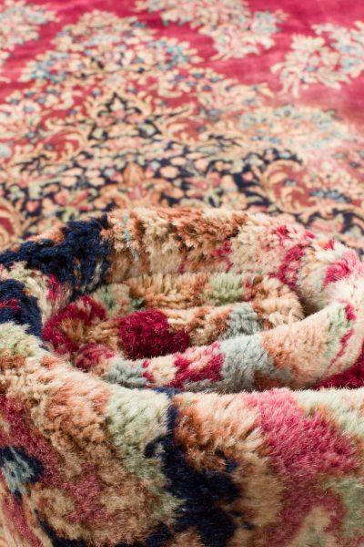 Perzisch tapijt Kirman 275x360 cm 7243 B338