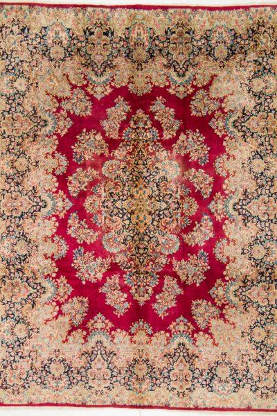 Perzisch tapijt Kirman 275x360 cm 7243 B339