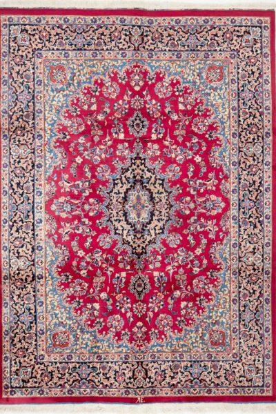 Perzisch tapijt Mashad 245x350 cm 7194 B3310