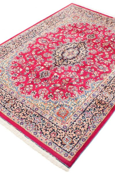 Perzisch tapijt Mashad 245x350 cm 7194 B333