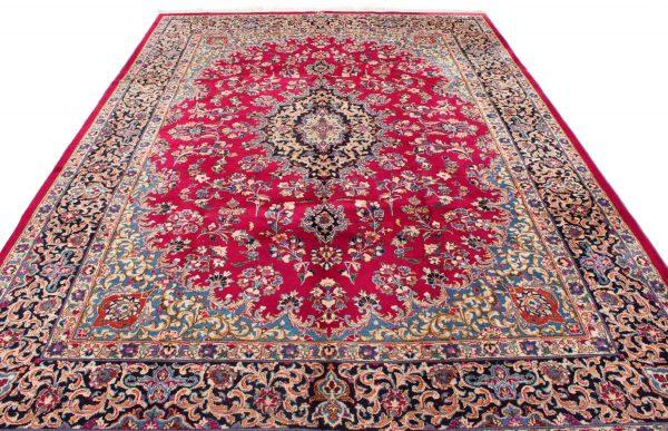 Perzisch tapijt Mashad 245x350 cm 7194 B334