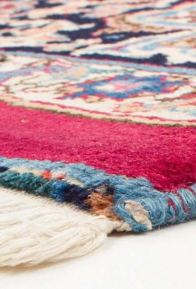 Perzisch tapijt Mashad 245x350 cm 7194 B338