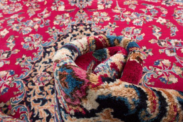 Perzisch tapijt Mashad 245x350 cm 7194 B339