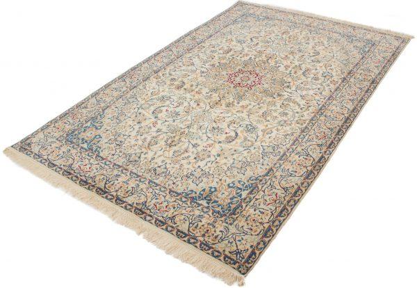 Perzisch tapijt Nain 6 la 207x326 cm 10304 A42 1