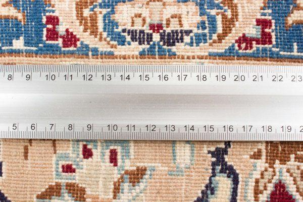 Perzisch tapijt Nain 6 la 207x326 cm 10304 A42 2