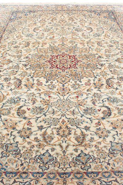 Perzisch tapijt Nain 6 la 207x326 cm 10304 A42 4