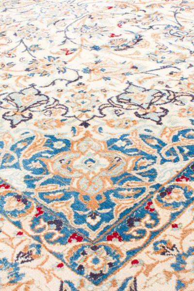 Perzisch tapijt Nain 6 la 207x326 cm 10304 A42 6