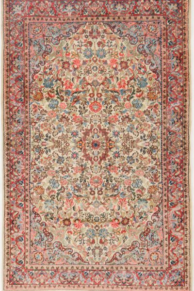 Perzisch tapijt Sarough 127x201 cm 8507 A249
