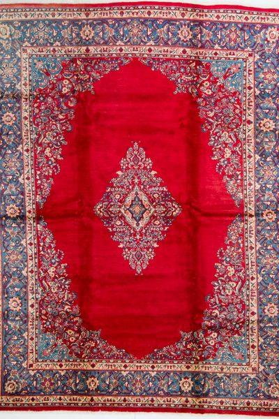 Perzisch tapijt Sarouk 300x390 cm 5849 B359