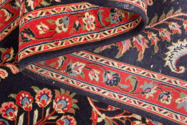 Perzische Sarough Loperb 72x285 cm 8476 B358