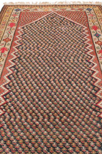 Perzische Senneh Kelim 170x445 cm 3