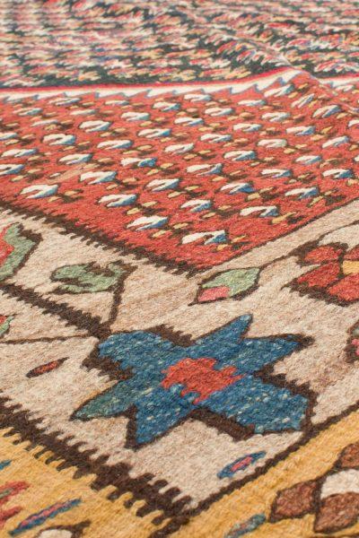 Perzische Senneh Kelim 170x445 cm 5