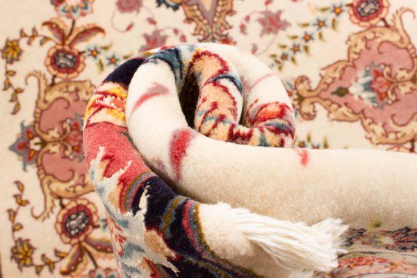 Perzische loper Tabriz 60 Raj 85x450 cm 6
