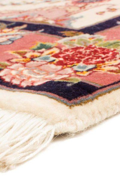 Perzische loper Tabriz 60 Raj 85x450 cm 7