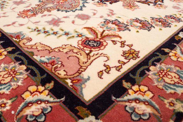 Perzische loper Tabriz 60 Raj 85x450 cm 8