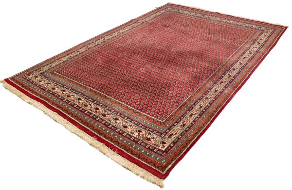 Sarough Mir India 202x305 cm 10271 B431