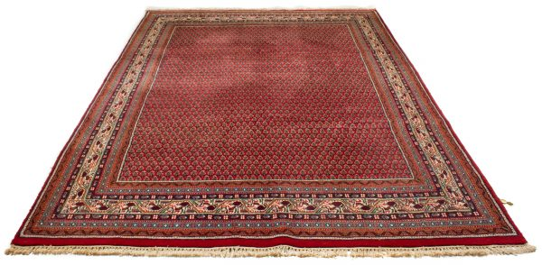 Sarough Mir India 202x305 cm 10271 B433