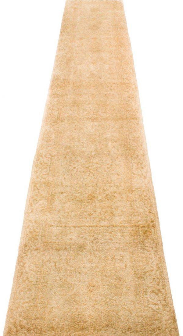 Semi antiek Tabriz loper 65x430 cm 8503 B353