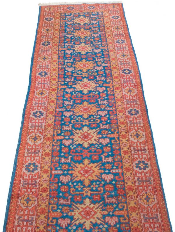 Shirwan loper Turkije 68x590 cm 8469 B353