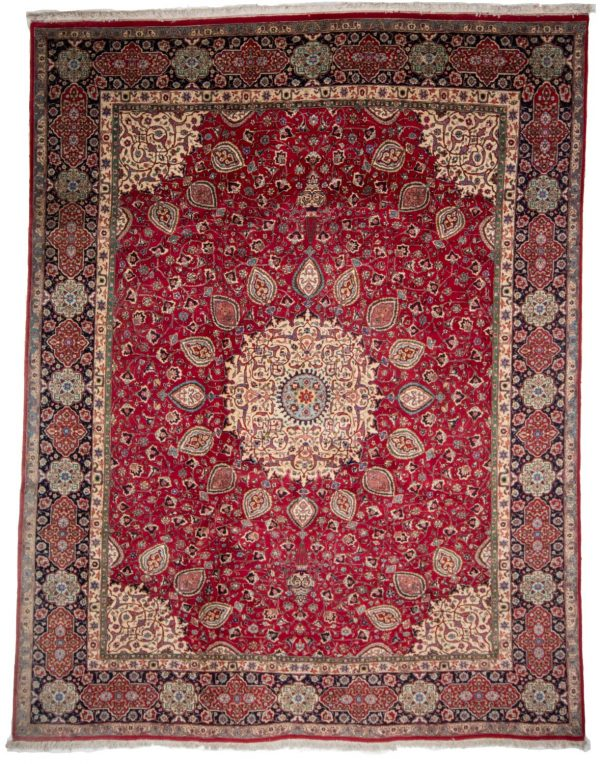 Tabriz 300x400 cm 10273 B432