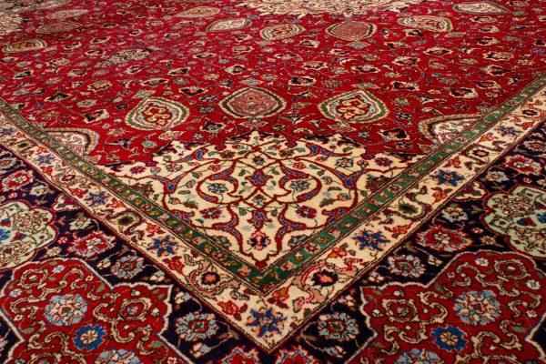 Tabriz 300x400 cm 10273 B436