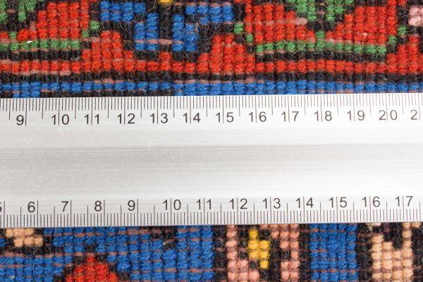 Tabriz India 216x315 cm 7180 B331