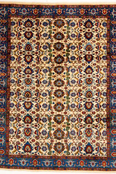 Tabriz India 216x315 cm 7180 B3310
