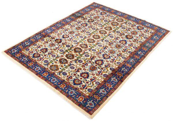 Tabriz India 216x315 cm 7180 B332