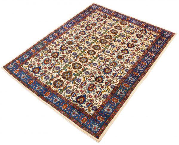 Tabriz India 216x315 cm 7180 B333