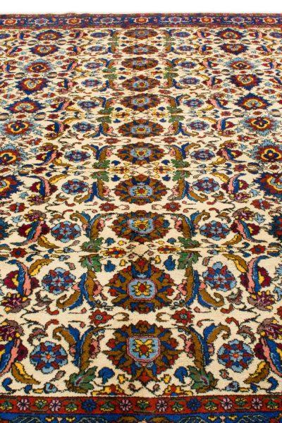 Tabriz India 216x315 cm 7180 B334