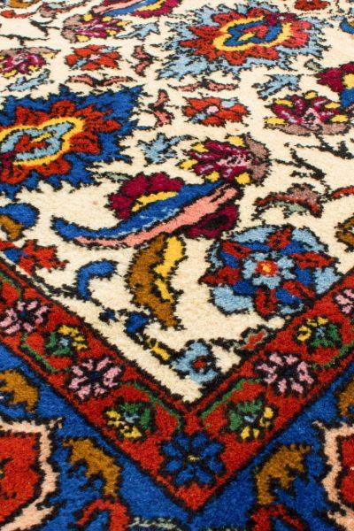 Tabriz India 216x315 cm 7180 B336
