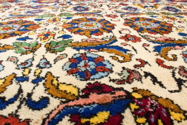 Tabriz India 216x315 cm 7180 B337