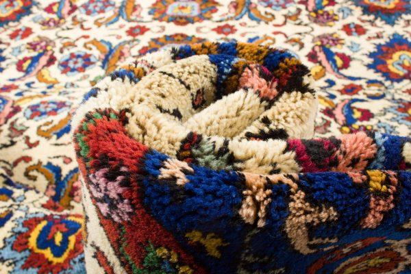 Tabriz India 216x315 cm 7180 B339