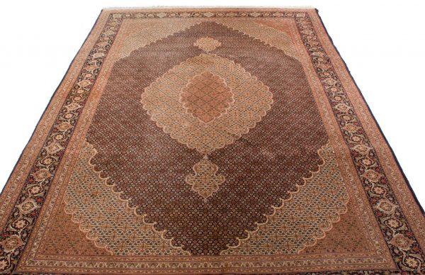 Tabriz Mahi 50 Raj 200x300 cm 10281 B26 2