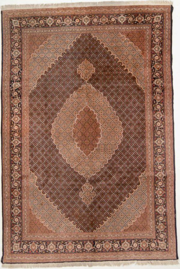 Tabriz Mahi 50 Raj 200x300 cm 10281 B26 7