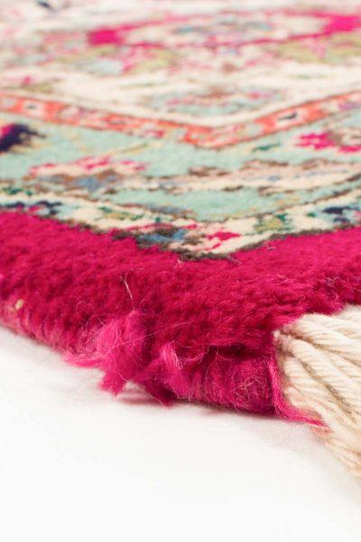 Vintage Perzisch tapijt Tabriz 300x375 cm4