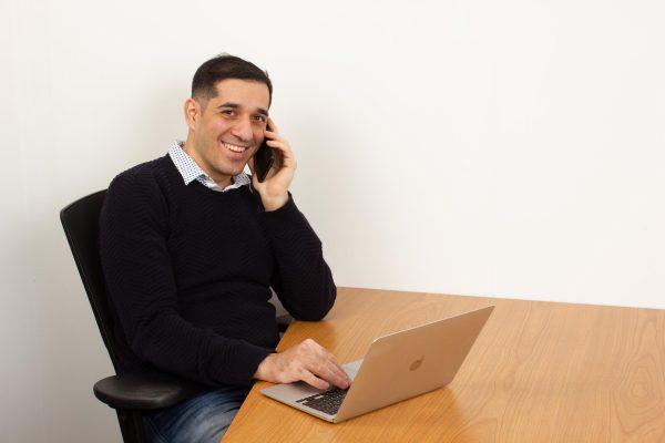 Hulp nodig? Neem contact op met onze klantenservice